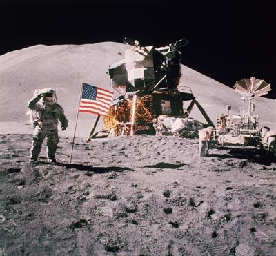 Tags: Moon landing, Moon