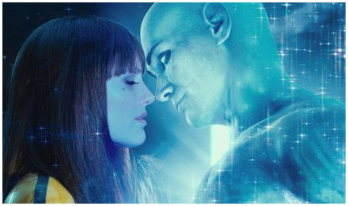 Dr.manhattan Silk Kiss From dr Manhattan